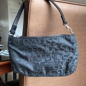 FENDISSIME by FENDI small shoulder bag